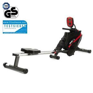 SportPlus Rudergerät Rudermaschine Ruderzugmaschi