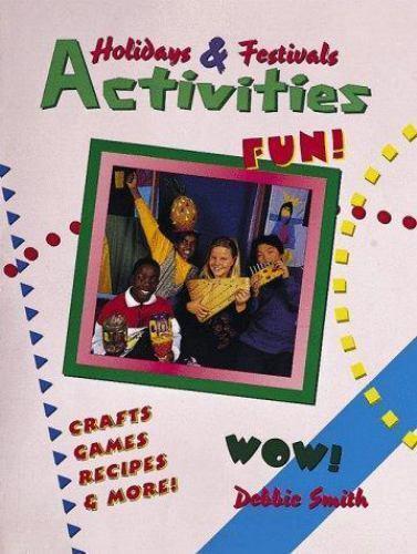 Holidays & Festivals Activities [Holidays and Festivals]