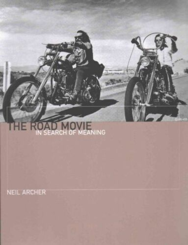 1 of 1 - Road Movie: In Search of Meaning by Neil Archer (Paperback, 2015)