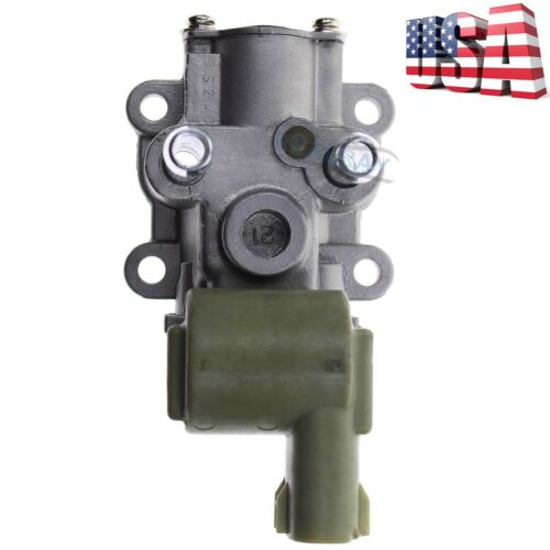 OEM 22270-03030 Idle Air Control Valve for Toyota Camry 00-96 Solara 00 4Cyl 2.2