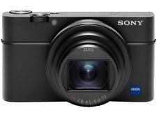 Artikelbild SONY Cyber-shot DSC-RX 100 VI Zeiss Digitalkamera Schwarz, 20.1 Megapixe OVP