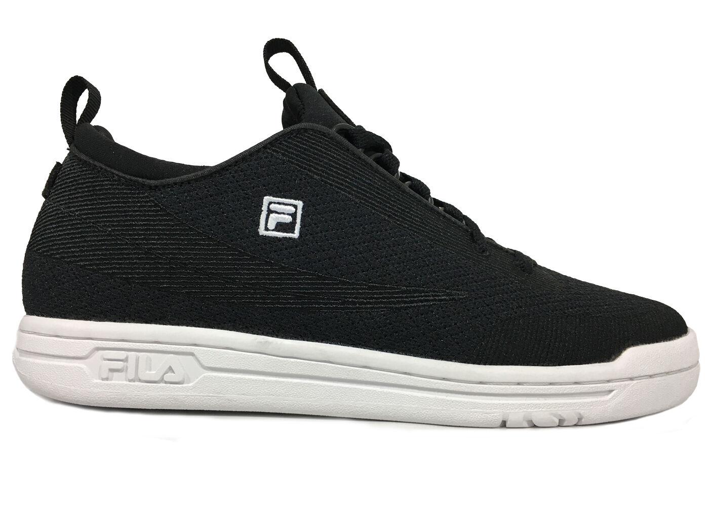 Fila Original SW 2.0 Tennis Sneaker shoes in Black