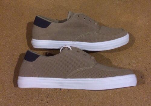 12 Maschinen Hellbrauner Lakai Skater Schuhe Belmont Geräte Sneakers 883670134738 Pro und Brady Größe EwpFaqxT