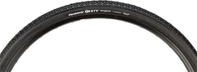 Panaracer 700X32C T-Serv Pt Urban Tire Folding Black//Black