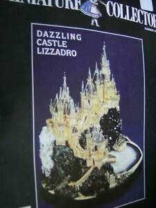Miniature-Collector-Mag-Summer-1991-Castle-Lizzadro-Caravans-Knights-Of-The-Go