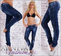 Hot Womens Clothing Jeans S M L Xl Xxl Shop Online Ladies Skinny Denim Pants