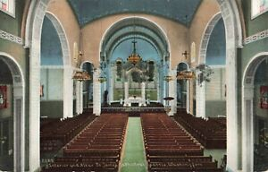 Postcard-Interior-and-Altar-St-James-Cathedral-Seattle-Washington