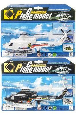 2 Stück Hubschrauber Aufziehen Spielzeug Helikopter