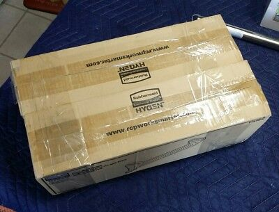 Rubbermaid Hygen Clean Water System Commercial Filter Replacement #1791800 NEW
