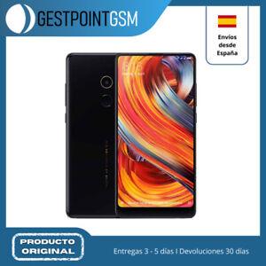 Xiaomi Mi Mix 2 64Gb Dual Sim color negro - USADO