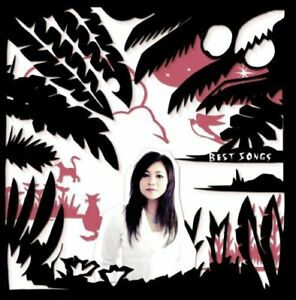 Natsukawa-Rimi-Best-Songs-Japan-CD-From-japan