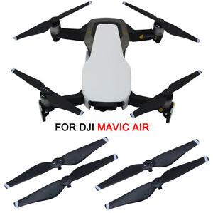 Quick Release RC Drone CW CCW Propellers Props Protectors for DJI Mavic Air