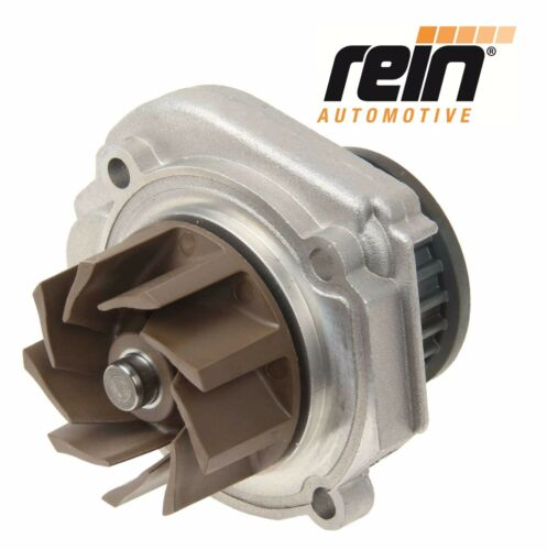 For Fiat 500 2012-2016 Naturally Aspirated Engine Water Pump Rein WPR0013