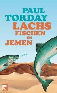 Lachsfischen-im-Jemen-von-Paul-Torday-2008-Taschenbuch
