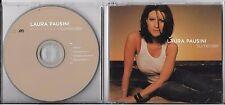 MAXI CD SINGLE COLLECTOR 4 TITRES LAURA PAUSINI SURRENDER DE 2002 TBE