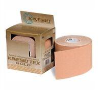 Authentic Kinesio Tex Gold Tape Beige Original Kinesiology Tape