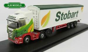 BNIB-N-GAUGE-OXFORD-1-148-NSHL02WF-SCANIA-HIGHLINE-WALKING-FLOOR-STOBART-BIOMASS
