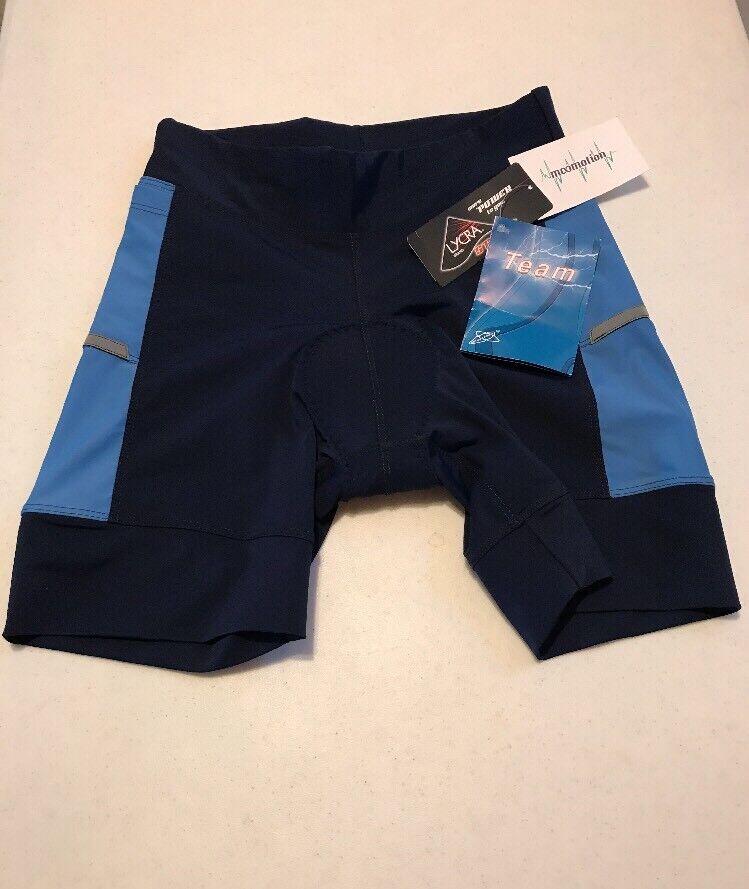 Women's Pivo 6-5 inch Tri Short sky navy Size M