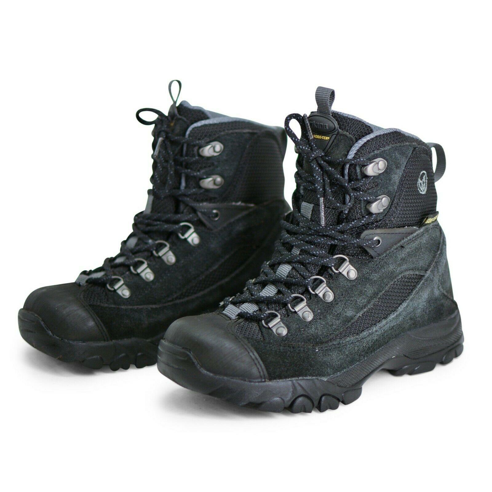 VIKING GORE TEX women lady boots hiking size US6 UK5 EUR38 VIETNAM Genuine