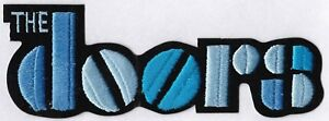 THE-DOORS-CLASSIC-LOGO-IRON-or-SEW-ON-PATCH