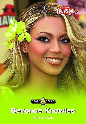 Hodgson, Nicola, Beyonce Knowles  (Raintree Freestyle: Star Files), Very Good Bo