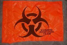Custom Biohazard Flag for ATV UTV Bike Jeep Dune Safety Flag Whip Pole