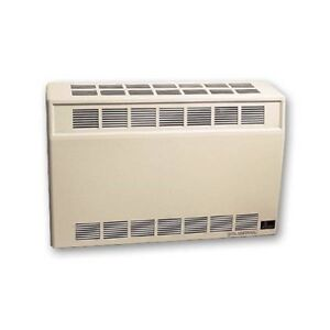 Empire dv 35 direct vent propane heater 720968043528 ebay for Fish house heaters