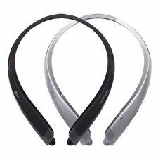 OEM LG Tone Platinum HBS-1100 Bluetooth Headset Harman Kardon Platimum Sound