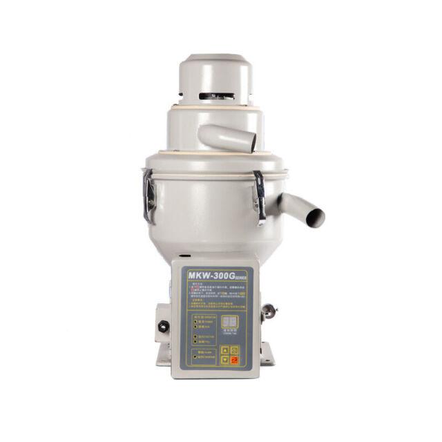 New 220V Auto Vacuum Material Loader Feeder Suction Feeding Machine 300g 300kg/h