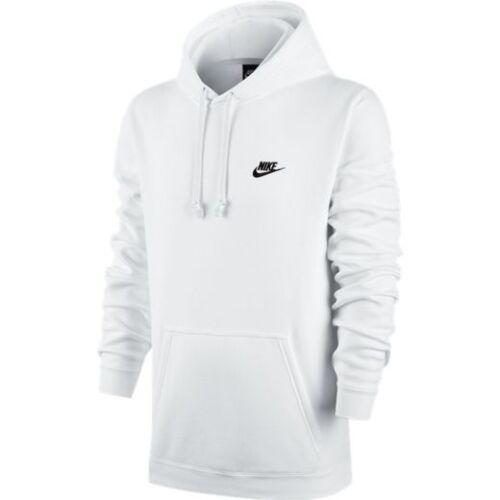 Sudadera Sportswear Nike hombre Tama Pullover 100 804346 para nwt capucha Asst con os rwpqCr