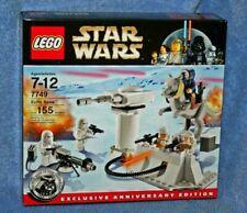 LEGO Star Wars Echo Base Empire Strikes Back Set 7749 NEW FACTORY SEALED