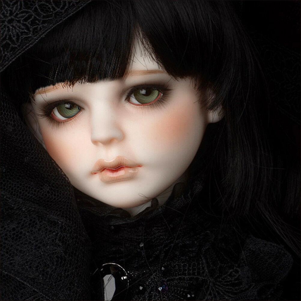 [Dollmore] Brand New 48 cm high Illua Doll - Be In Sorrow Daish - LE10(Full Set)