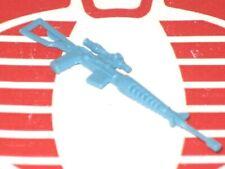 GI Joe Weapon Sound Attack Rifle Gun Grunt Battle Blitz 2003 Original Accessory