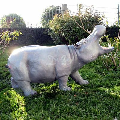 Hippo 23 cm Series Wild Animals XXL Safari Ltd 111889
