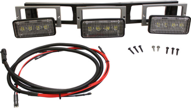 LED Hood Conversion Kit TL4000 for John Deere 4050 4055 4250 4255 ++ John Deere Wiring Harness on large wiring harness, john deere lawn tractor wiring, vermeer wiring harness, john deere stereo wiring, mitsubishi wiring harness, 5.0 mustang wiring harness, gravely wiring harness, perkins wiring harness, troy bilt wiring harness, exmark wiring harness, mercury wiring harness, john deere solenoid wiring, porsche wiring harness, john deere b wiring, john deere electrical harness, allis chalmers wd wiring harness, generac wiring harness, john deere 410g wiring diagram, john deere wiring plug, scag wiring harness,