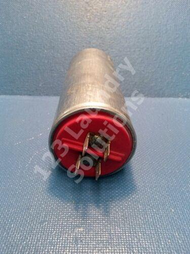 Capacitor Motor Start//Run  65uf 250V  PAR MKP LIFASA Used