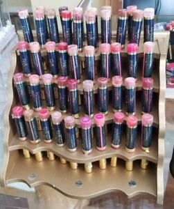 Lipsense-Senegence-OPEN-TESTER-Colors-Glosses-1-regular-Tube-NEVER-USED-ON-LIPS