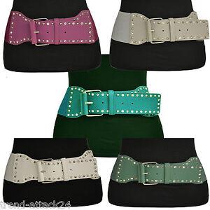 wide strass stretch belt garter belt elastic belt waist ebay