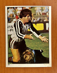 034-MINT-034-1984-SCANLENS-NRL-RUGBY-LEAGUE-STICKER-31-ROYCE-SIMMONS-PENRITH-PANTHERS
