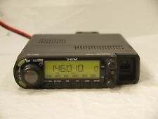 E0874 USED ICOM ID-880H VHF/UHF MOBILE DIGITAL AMATEUR HAM RADIO TRANSCEIVER