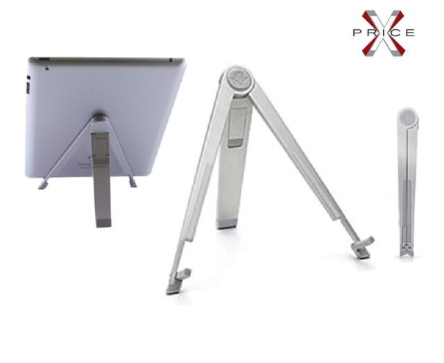 Supporto TABLET I PAD UNIVERSALE XTREME cavalletto in alluminio