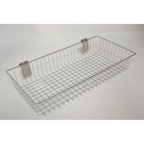 Arms Hooks Prongs Brackets Slat wall and Grid wall Fixtures Trays Baskets
