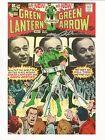 Neal Adams SIGNED DC Comics Art Print Green Lantern Arrow 84 Partial Photo Cover