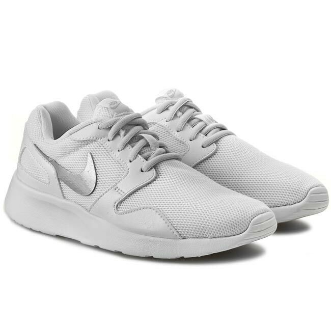 Nike 654845 101 Women's Air Kaishi Running shoes Sneakers Sneakers Sneakers NEW IN BOX Size 5 49923c