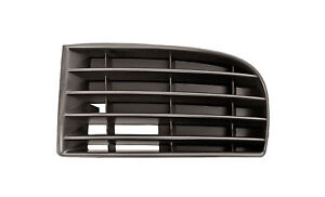 VW-Golf-MK5-Front-Bumper-Lower-Outer-Fog-Light-Grille-Cover