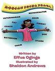Morgan Erika Pearl by Effua Oginga (Paperback, 2012)
