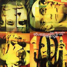 MALANGA - TREN DE VUELTA * (NEW CD)