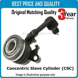 VW TRANSPORTER T5 2.0 2.5 TDi /& 3.2 V6 2004-on NEW CLUTCH CSC SLAVE CYLINDER