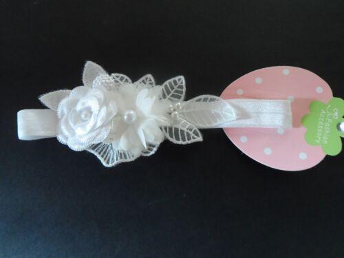 baby//girls velvet hair bow//headband//hairband//bridal//babyshower//christening,gift*