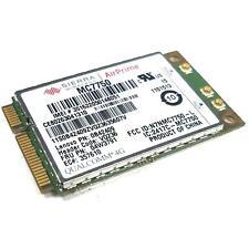 Sierra AirPrime MC7700 GOBI 4000 3G 4G LTE WWAN For Lenovo IBM Thinkpad 04W3792